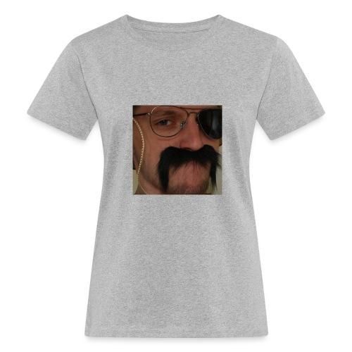 Bigface Moldave Mexicano édition - T-shirt bio Femme