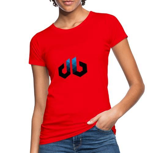 digitalbits Logo - Frauen Bio-T-Shirt