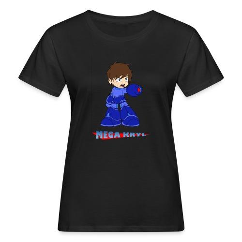 MegaKryl! - Women's Organic T-Shirt