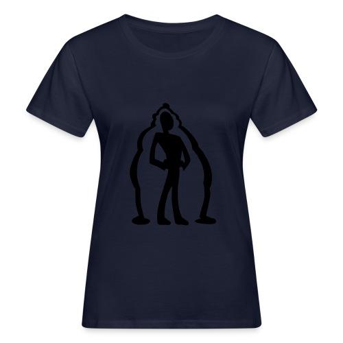 logo2 - Ekologisk T-shirt dam