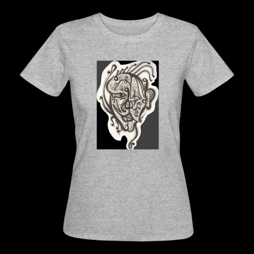 The Draconis Gallery Of Osogoro - Women's Organic T-Shirt