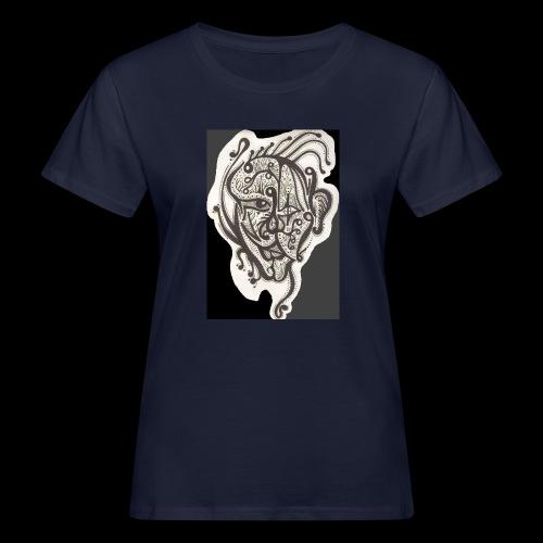 The Draconis Gallery Of Osogoro - Women's Organic T-Shirt