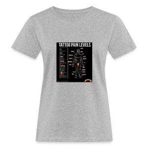 tatoo - T-shirt bio Femme