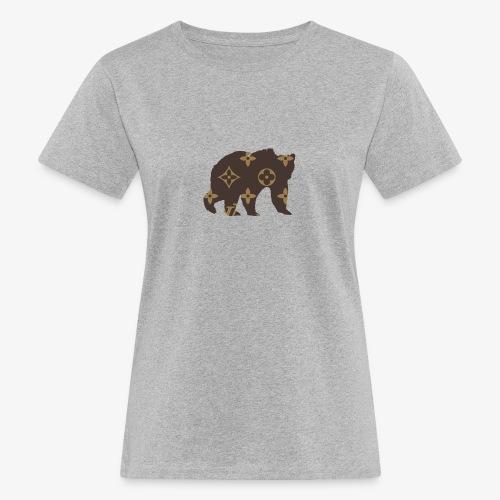 alouci x lv - Ekologisk T-shirt dam