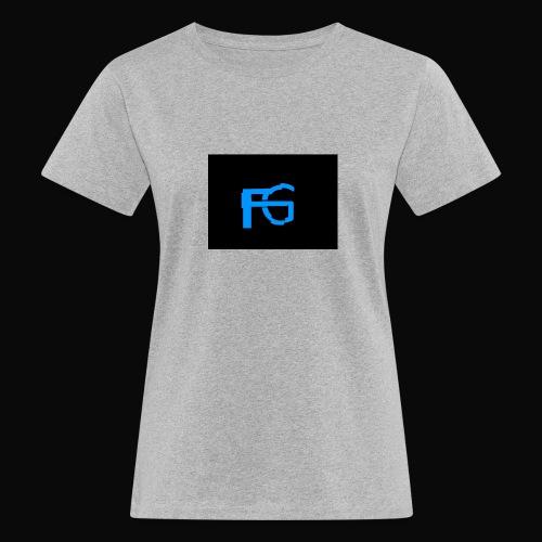 fastgamers - Vrouwen Bio-T-shirt