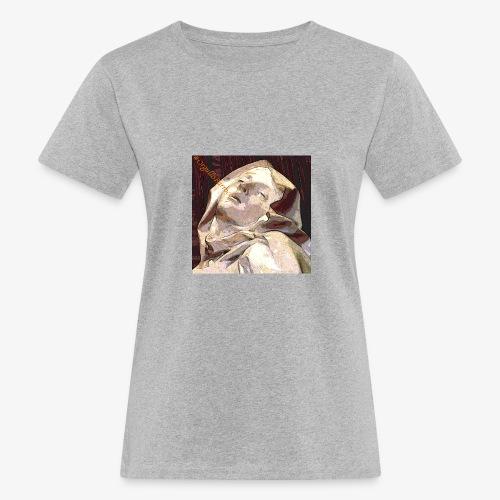 #OrgulloBarroco Teresa - Camiseta ecológica mujer
