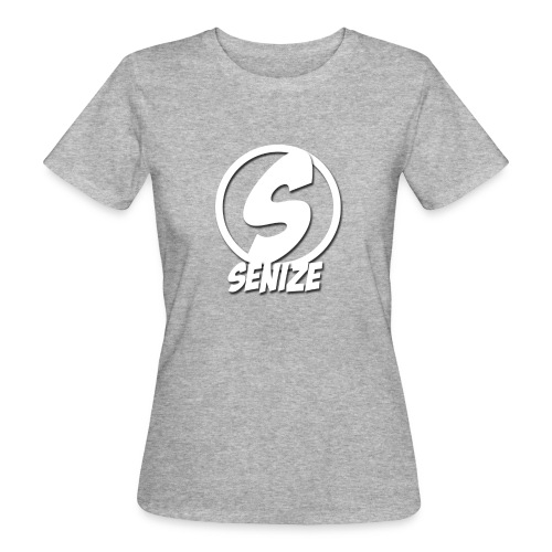 Senize - Vrouwen Bio-T-shirt