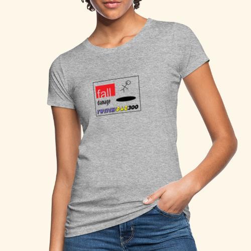 fall2 - Women's Organic T-Shirt