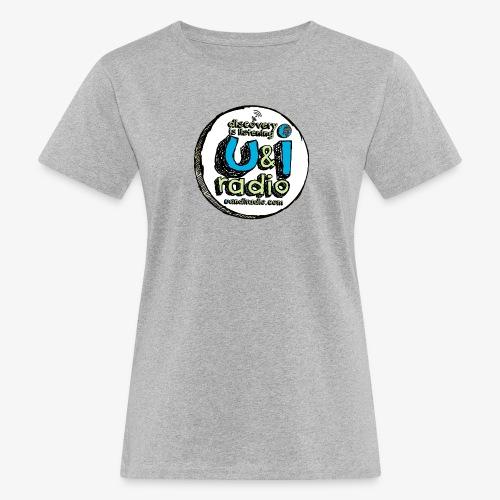 U & I Logo - Women's Organic T-Shirt