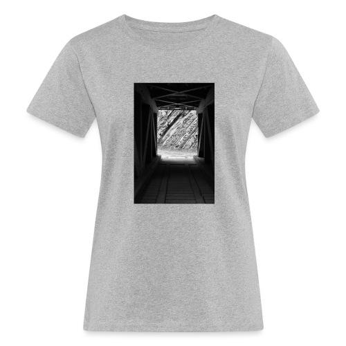 4.1.17 - Frauen Bio-T-Shirt