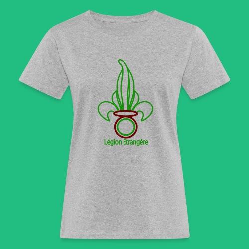 GRENADE LEGION - T-shirt bio Femme