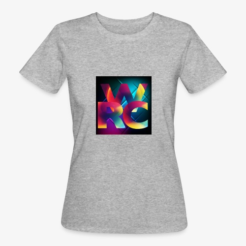 WeaRCore - T-shirt bio Femme