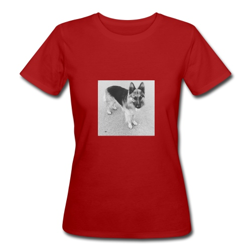 Ready, set, go - Vrouwen Bio-T-shirt
