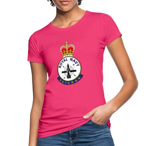 RN Vet ET - Women's Organic T-Shirt