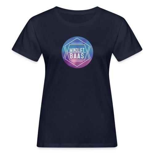 MindLift BAAS - Vrouwen Bio-T-shirt