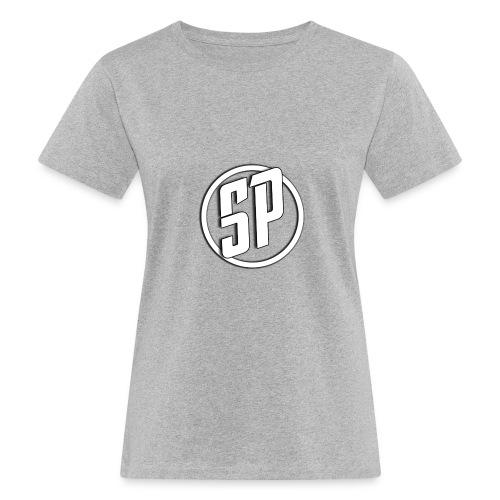 SPLogo - Women's Organic T-Shirt