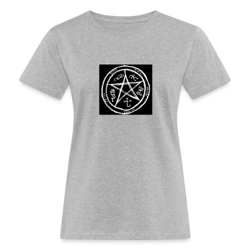 Teufelsfalle - Frauen Bio-T-Shirt