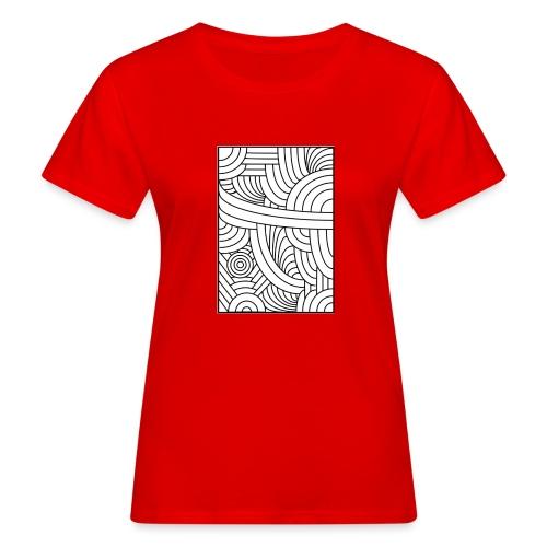 Brut - T-shirt bio Femme