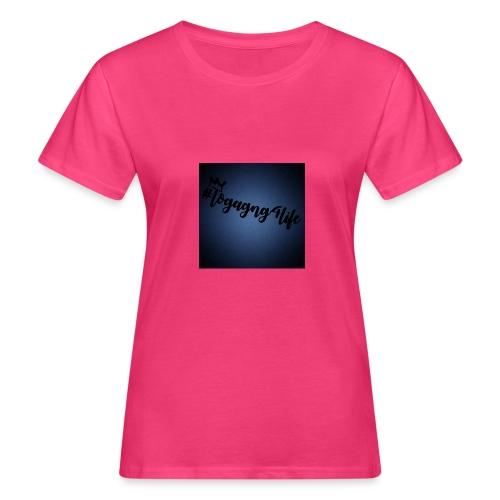 #logagng4life - Women's Organic T-Shirt