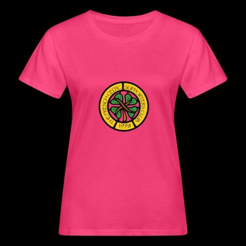 French CSC logo - T-shirt bio Femme
