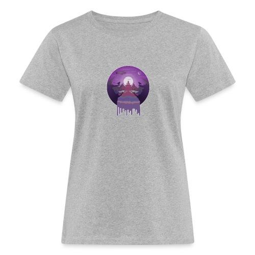 ANkOR - T-shirt bio Femme