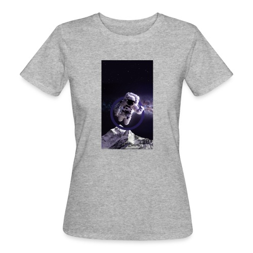 Space - T-shirt bio Femme