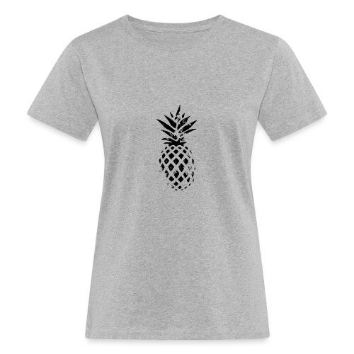 ananas - T-shirt bio Femme