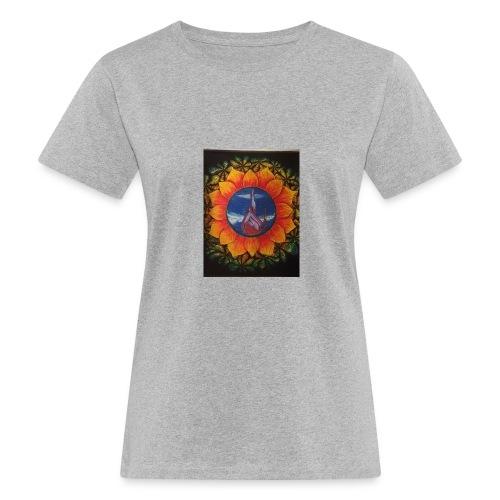 Children of the sun - Økologisk T-skjorte for kvinner