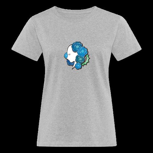 Rosa - T-shirt bio Femme