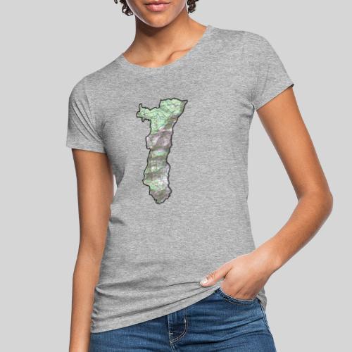 Alsace - T-shirt bio Femme