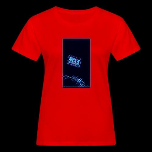 It's Electric - Women's Organic T-Shirt
