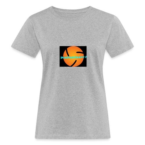 LOGO PixForCraft (Le logo de Juin 2017) - T-shirt bio Femme