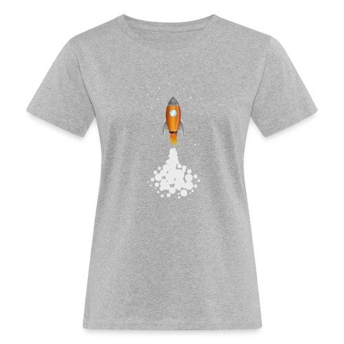 Fuse e - T-shirt bio Femme