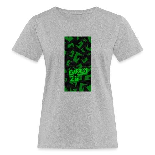 hoesje - Vrouwen Bio-T-shirt