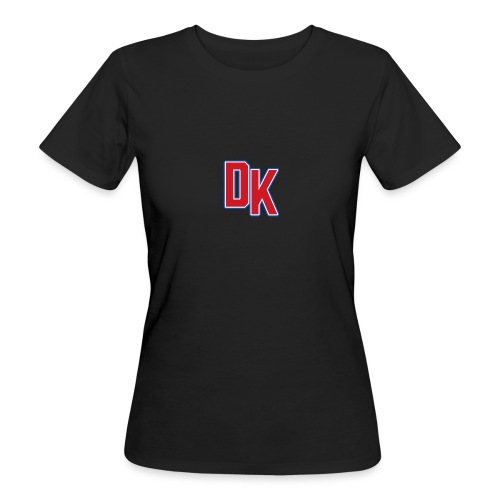 DK - Vrouwen Bio-T-shirt