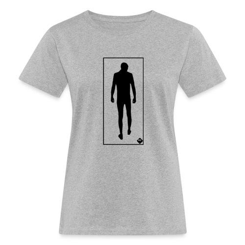 Man In Mirror - Ekologisk T-shirt dam