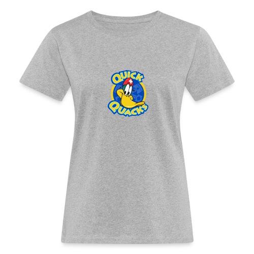 Casual Jacket - Women's Organic T-Shirt