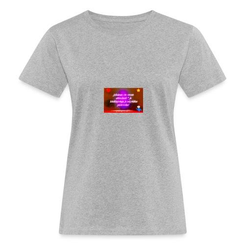 13082520_10209215566404964_6330329623246187838_n - Naisten luonnonmukainen t-paita