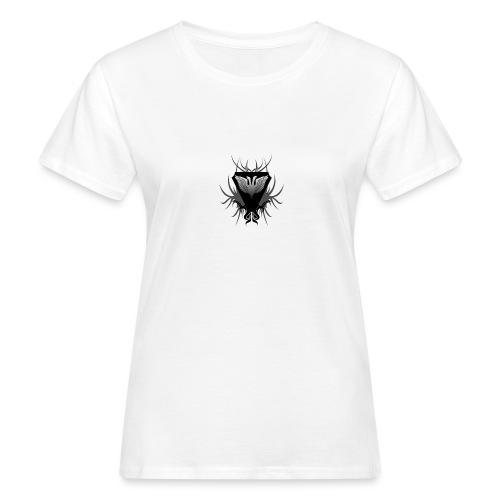 Unsafe_Gaming - Vrouwen Bio-T-shirt