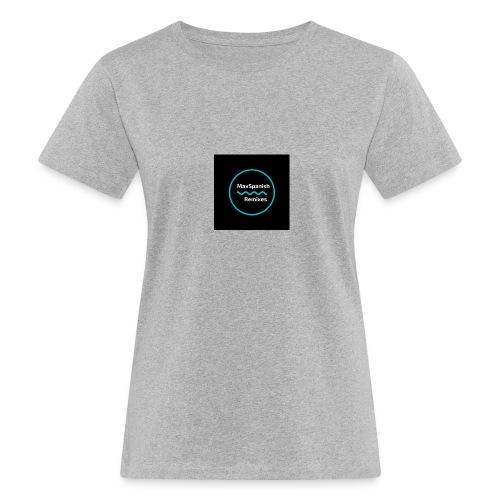 MaxSpanish - Vrouwen Bio-T-shirt