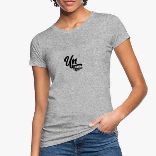 Union - T-shirt bio Femme