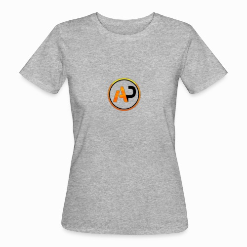 aaronPlazz design - Women's Organic T-Shirt