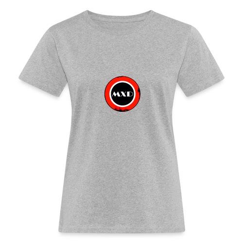 MXD AUSTRIA - Frauen Bio-T-Shirt