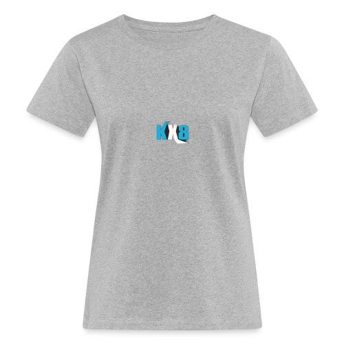 RyZe KX8 - Women's Organic T-Shirt