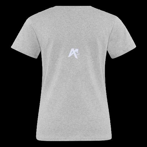 Logo Amigo - Women's Organic T-Shirt