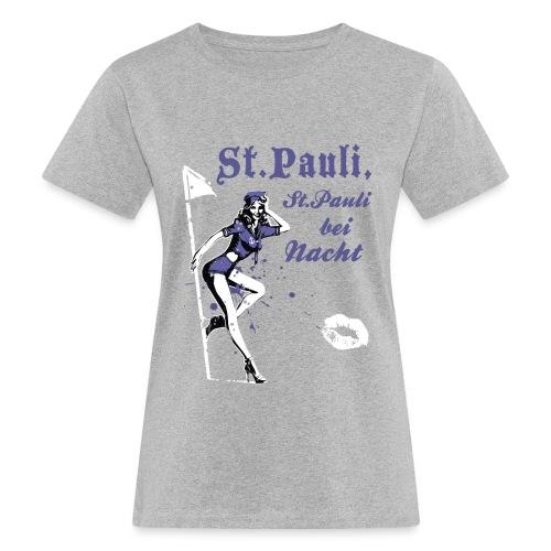 Lütte Deern - Frauen Bio-T-Shirt