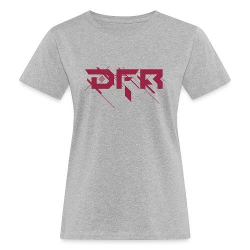 dfrline v1 - Women's Organic T-Shirt