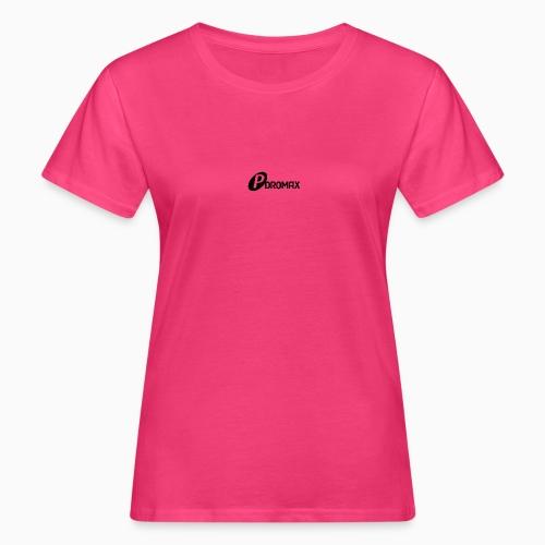 Pedromax - T-shirt bio Femme