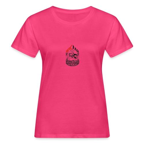 Hercules 20v. - Naisten luonnonmukainen t-paita
