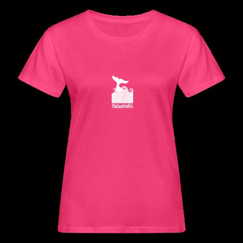 Ostseeheld - Frauen Bio-T-Shirt